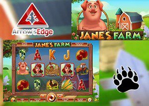 new janes farm slot arrows edge casinos