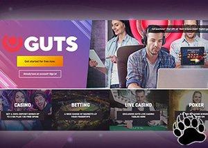 Guts Casino Receives a Makeover