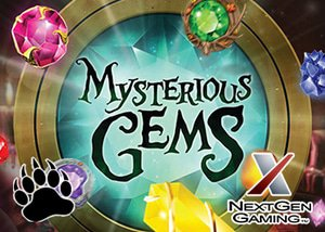 new mysterious gems lot nextgen gaming