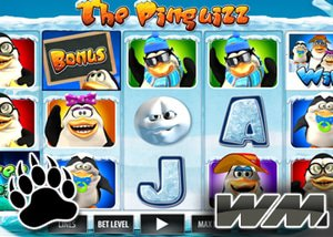 pinguizz hd new slot world match casinos