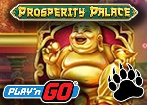 new prosperity palace slot play'n go casinos