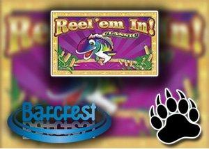 new reel em in lobster party slot barcrest casinos