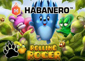 new rolling roger slot habanero casinos