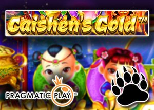 new caishens gold slot pragmatic play casinos