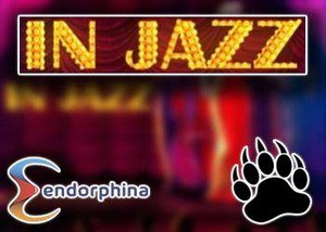 New Slot In Jazz from Endorphina