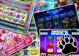 New Slots October 2015