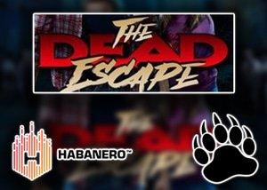 new the dead escape slot habanero casinos
