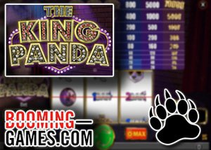 new king panda slot booming games casinos