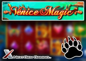 new venice magic slot nextgen casinos