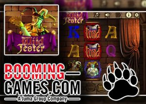 new wild jester slot booming game casinos