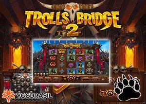 New Yggdrasil Trolls Bridge 2 Slot