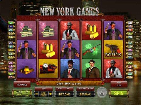 Power spin casino