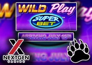 new superbet slot nextgen casinos
