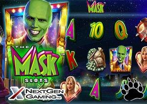 NextGen Gaming New The Mask Slot