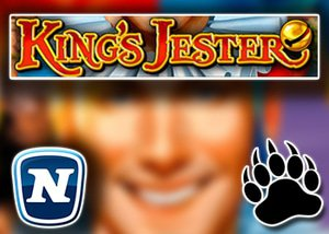New JesterS Crown Slot Launched By Novomatic