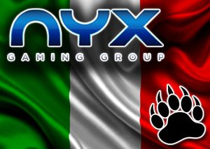 NYX Italian Acquisition