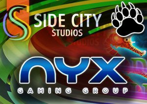 NYX expands after acquisition of Side City Development Studio in Quebec.