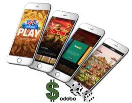 Odobos Play: iOS Casino App