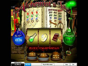 Online Casino Central Software Preview