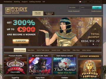 Online Casino Bovada Osterreich