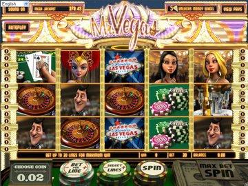 Osiris Casino