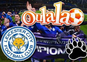 Oulala Fantasy Football unveil New Partner Leicester City F.C.