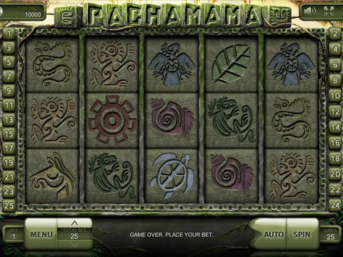 Pachamama Game Preview