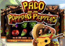 Paco and the Popping Poppers