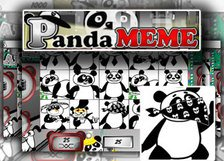 PandaMEME