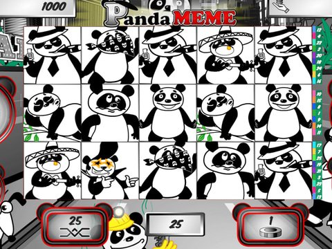 PandaMEME Game Preview