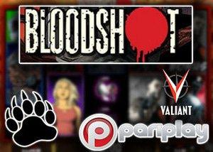 new bloodshot slot pariplay casinos