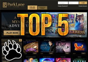 New Free Spins Bonuses for Several Fun Slot Games at Parklane