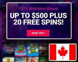 party casino welcome bonus and promotions
