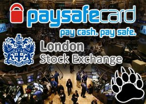 Paysafe Group Announce Their Admission To London Stock Exchange