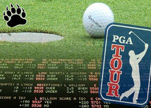 The PGA Tour Supports Sports Betting
