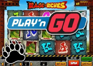 New Play n Go Online Slot Coming!