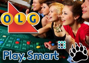 OLG Blaze The Responsible Gambling Trail - Introducing PlaySmart!