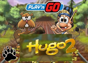 playngo casinos new hugo 2 slot
