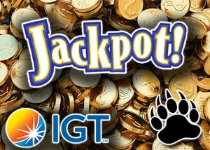 IGT Jackpot Won At BGO At 625 Million To 1 Odds