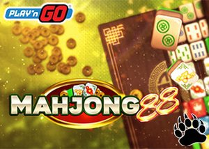 Play'n GO Casinos Release Mahjong 88 Slot