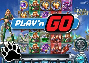 New Cloud Quest Free Slot From PlayN Go