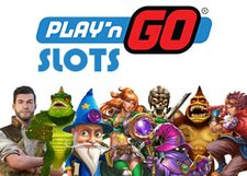playngo slots