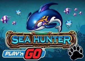 New Sea Hunter Slot Play'n Go Casino Software