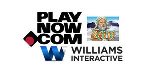 PlayNow.com Adds WMS To The Online Casino