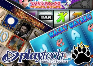 3 New Playtech Free Video Slots Coming Soon