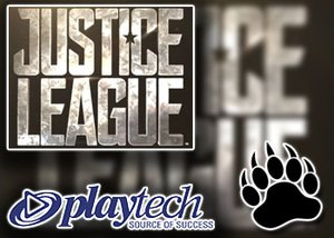 New Justice League Slot Announced for Playtech Casinos