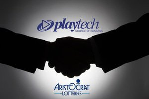 Playtech Buys Aristocrat Lotteries