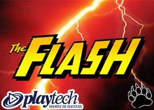 Playtech Casinos New Flash Slot