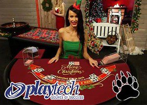Live Dealer Games Playtech Casino Software