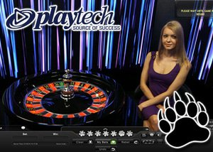 Playtech Unveils New Roulette and Slots Games
